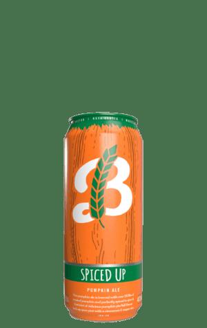 Breton Spiced Up 473ml