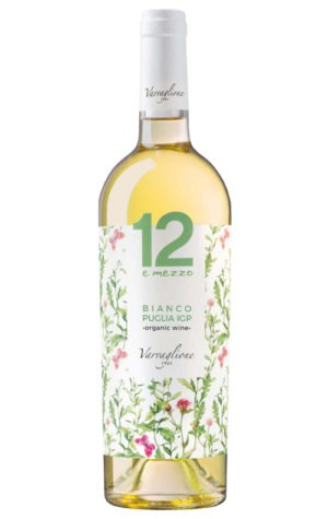 A product image for 12e Mezzo Bianco Organic