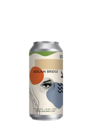 A product image for 2 Crows Bedlam Bridge
