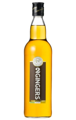 This is an image of 2 Gingers Irish Whiskey