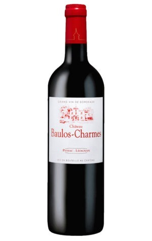 This is an image of Baulos Charme