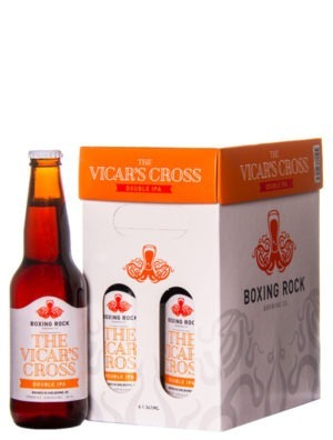 A product image for Boxing Rock Vicars Cross 6pk