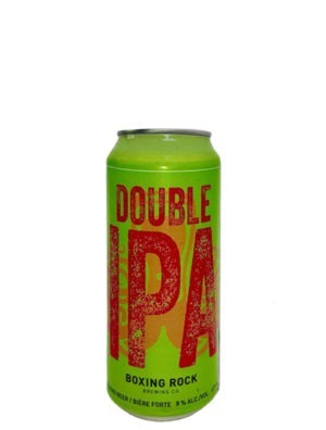 A product image for Boxing Rock DIPA