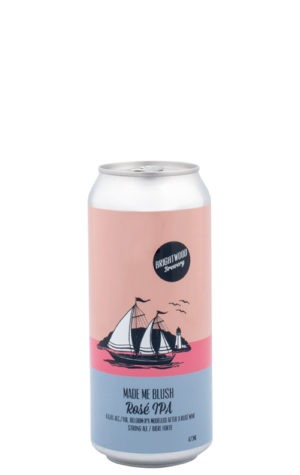 A product image for Brightwood Rose IPA 473ml