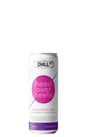 A product image for Chill St Head Over Heels