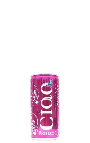 This is an image of Ciao Rosato 200ml