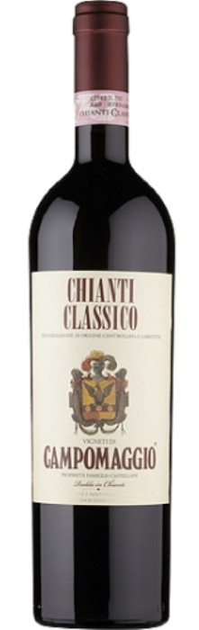 This is an image of Campomaggio Chianti Classico