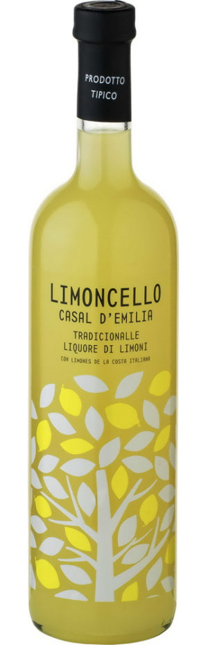 This is an image of Casal d'Emilia Limoncello