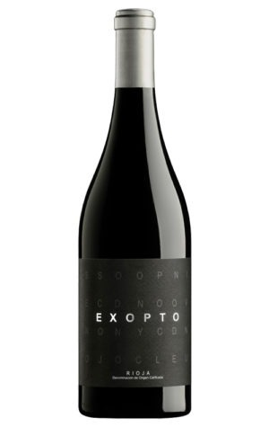 This is an image of Exopto Rioja