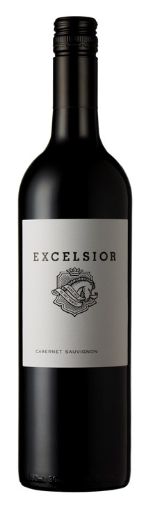 This is an image of Excelsior Cabernet Sauvignon