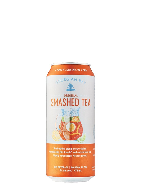 A product image for Georgian Bay Smashed Tea