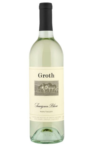 A product image for Groth Sauvignon Blanc