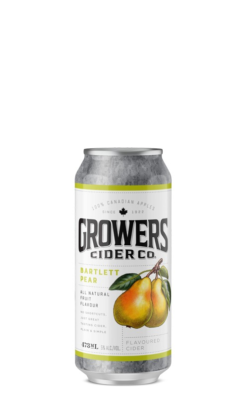 A product image for Growers Bartlett Pear