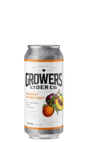 A product image for Growers Harvest Stonefruit