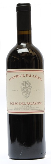 This is an image of Il Palazzino Rosso Toscano