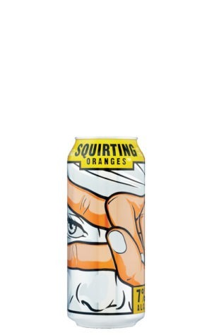 A product image for Jaw Drop Squirting Oranges
