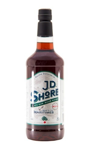This is an image of JD Shore Black 1140ml