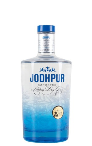This is an image of Jodhpur Gin