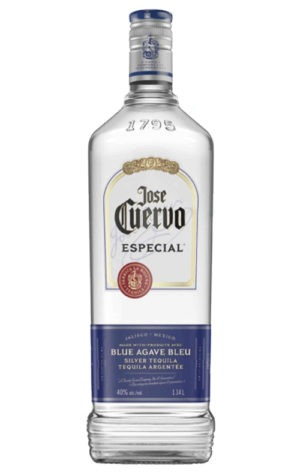 This is an image of Jose Cuervo Esp. Silver 1140ml