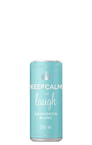 A product image for Keep Calm Sauvignon Blanc