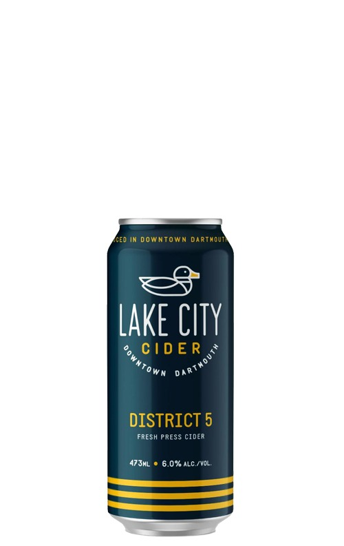 A product image for Lake City District 5