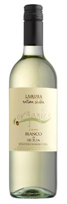 A product image for LaMura Organico Bianco