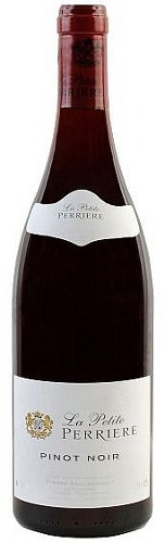 This is an image of La Petite Perriere Pinot Noir