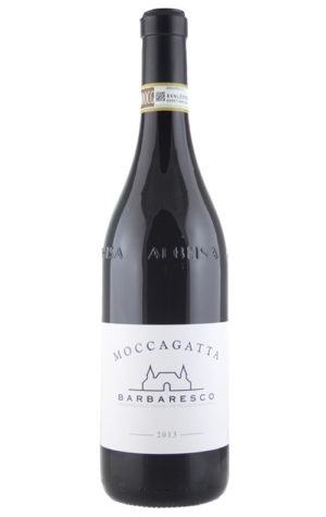 This is an image of Moccagatta Barbaresco