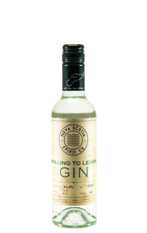 This is an image of NS Spirit Gin 375ml