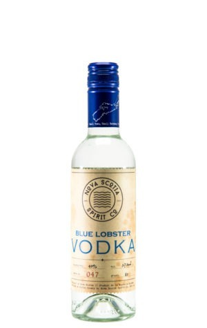 This is an image of NS Spirit Vodka 375ml