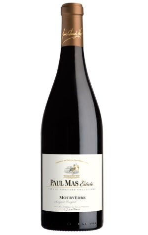 This is an image of Paul Mas Estate Mourvedre