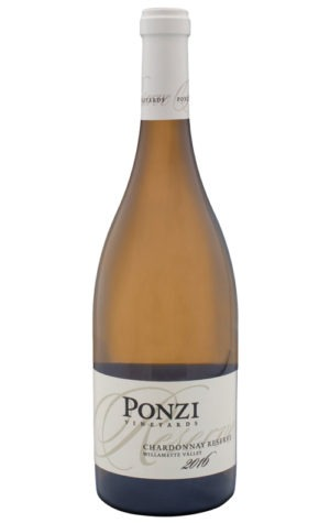 A product image for Ponzi Chardonnay Reserve