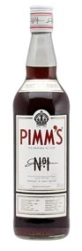 This is an image of Pimm's No.1 Cup