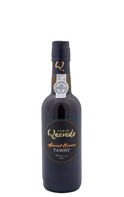 This is an image of Quevedo Special Reserve Tawny