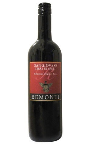This is an image of Remonti Sangiovese