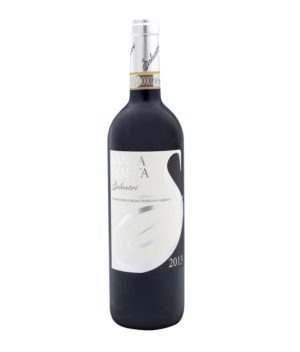 This is an image of Salustri Montesucco Sangiovese