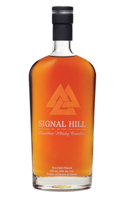 This is an image of Signal Hill Whisky