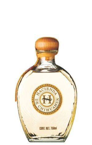 This is an mage of Sotol Hacienda de Chihuahua