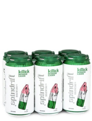 A product image for Spindrift Killick Session 6pk