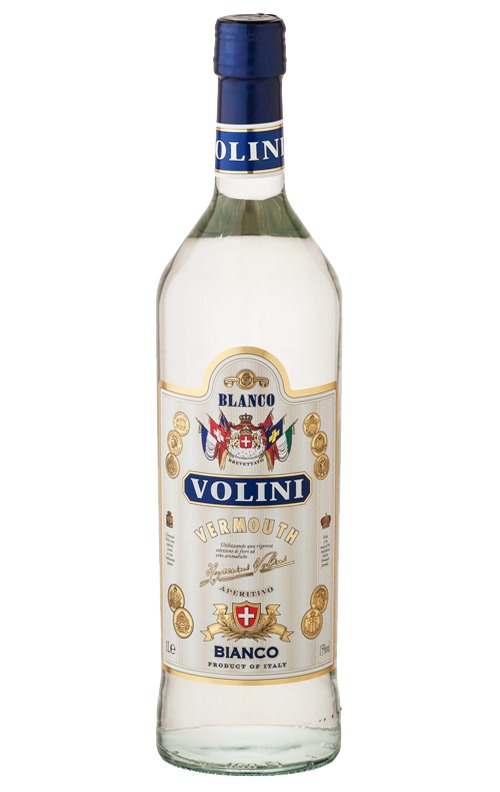 This is an image of Volini Vermouth Bianco
