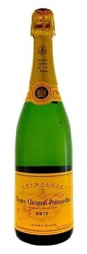 This is an image of Veuve Clicquot Brut