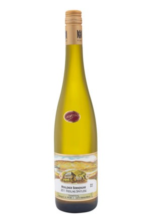 A product image for Wehlener Riesling Spatlese