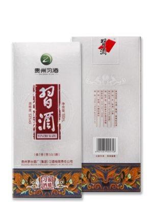 This is an image of Yinzhi Xijiu