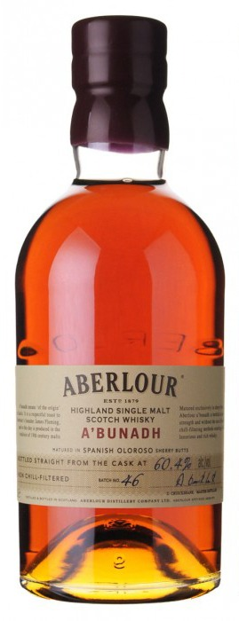 This is an image of Aberlour Abunadh