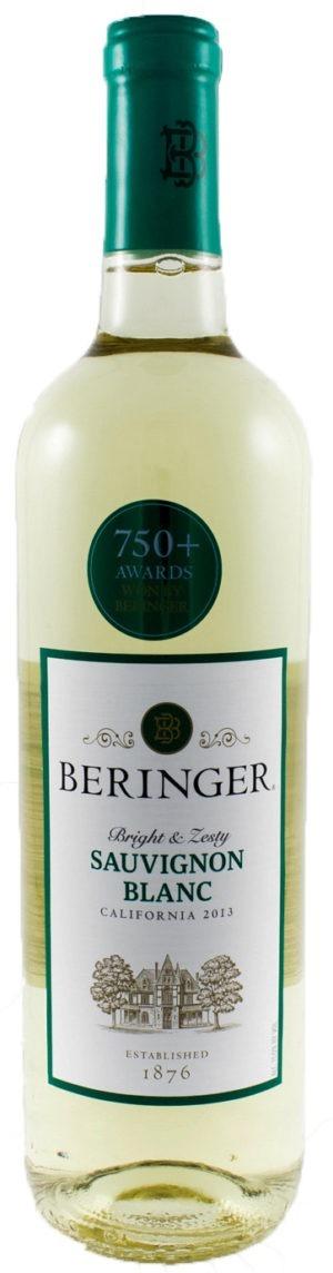 A product image for Beringer Sauvignon Blanc