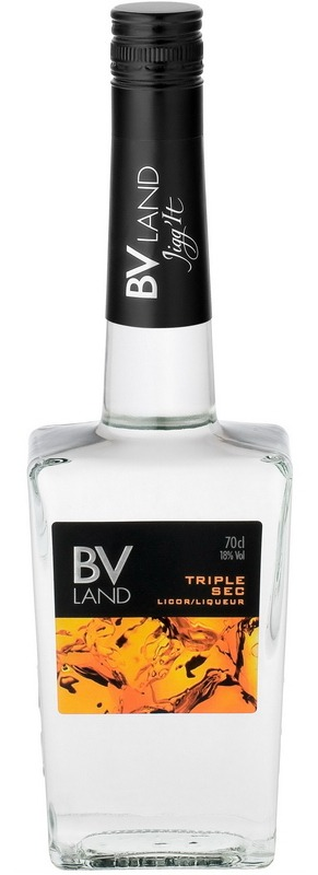 This is an image of BV Land Triple Sec
