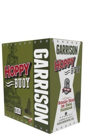 A product image for Garrison Hoppy Buoy 6pk