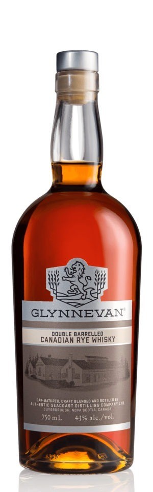 This is an image of Glynnevan Whisky
