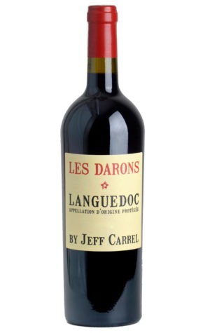 This is an image of Les Darons Languedoc