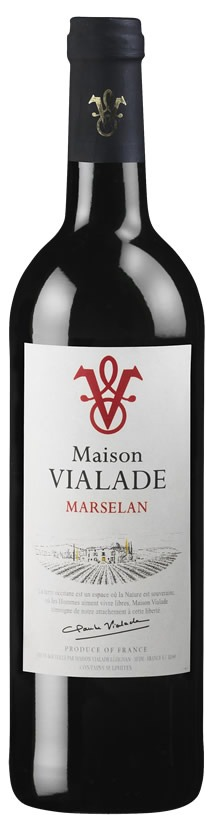 This is an image of Maison Vialade Marselan